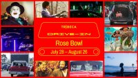 Tribeca Drive-In Is Returning to Rose Bowl Stadium