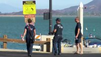 Body of Missing Boater Found in Lake Elsinore