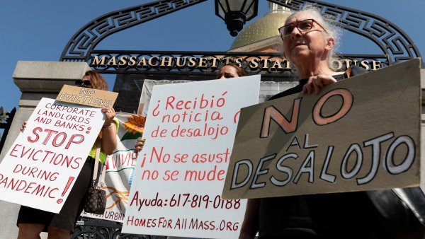 Evictions Expected to Spike as Federal Moratorium Ends 1