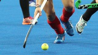 Olympic Field Hockey