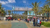 August Is Member Appreciation Month at LA Zoo
