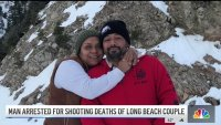 Man Arrested in Iowa for Shooting Death of Long Beach Couple