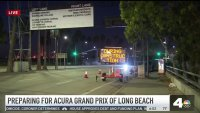 The Acura Grand Prix of Long Beach Returns for 2021