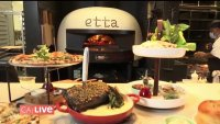 Etta's Wood-Fired Dishes Are a Culver City Spotlight