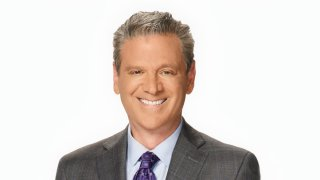 NBC4 Sports Anchor Fred Roggin