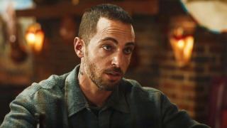 "Zach Avery in ""The Gateway"" 2021."