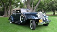 Free, Fun, Fender-riffic: The Gilmore Heritage Auto Show Is Back