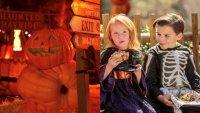 Weekend: LA Haunted Hayride and Knott's Spooky Farm Open