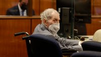 New York Real Estate Heir Robert Durst Is Hospitalized With Covid Days After Life Sentence, His Attorney Says