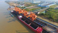 China Is Ramping Up Coal Imports From Russia — But Not Australia