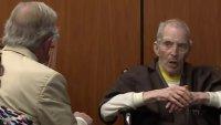 Juror Speaks After Robert Durst Sentencing