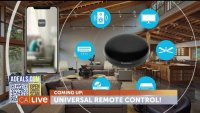 Take Control of Your Home from Your Phone