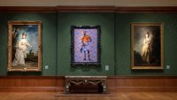 See 'A Portrait of a Young Gentleman' at The Huntington