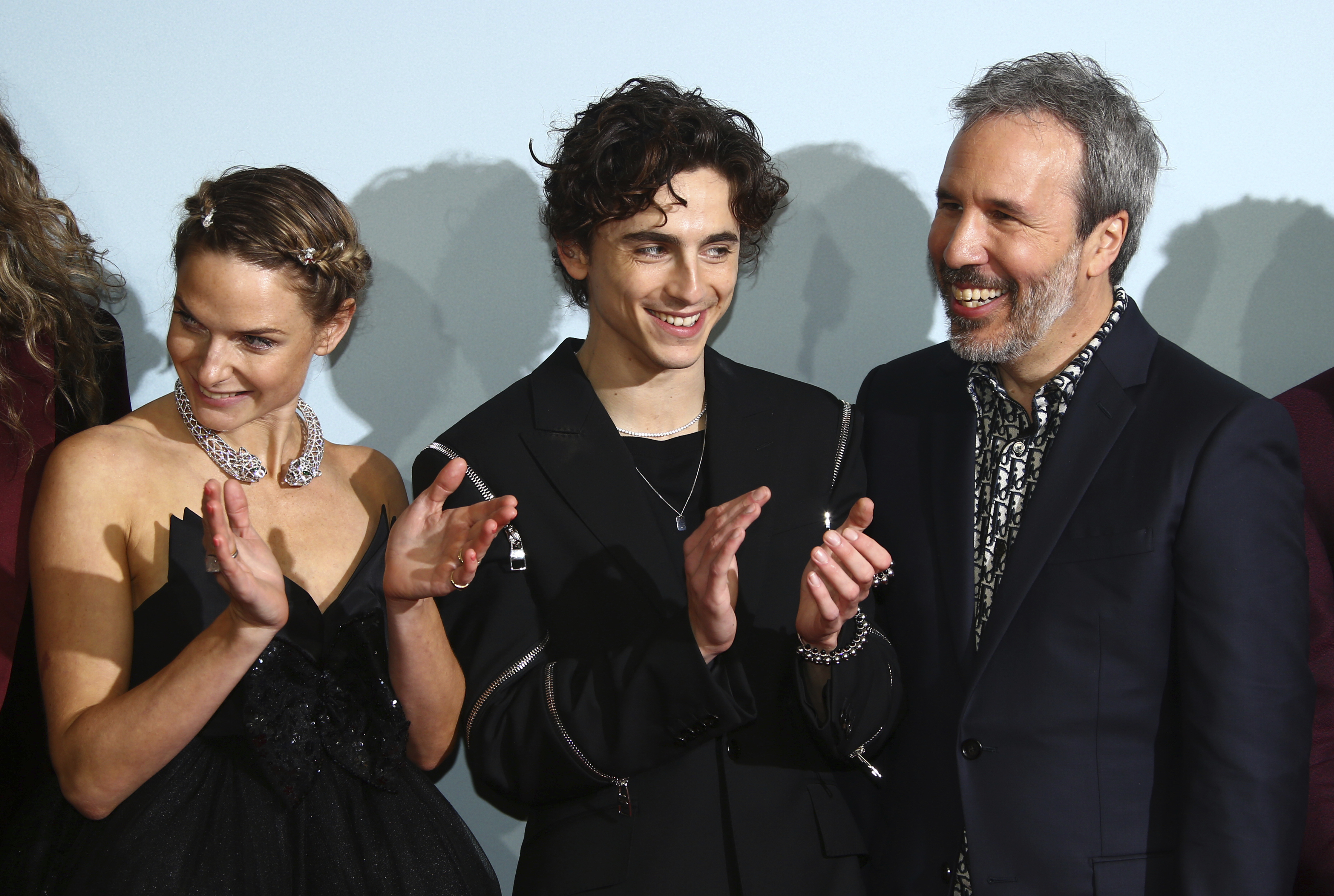 Despite Hybrid Release, 'Dune' Draws Well on the Big Screen – NBC Los Angeles