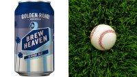Golden Road Unveiled Its Fan-Named Dodgers Blonde Ale
