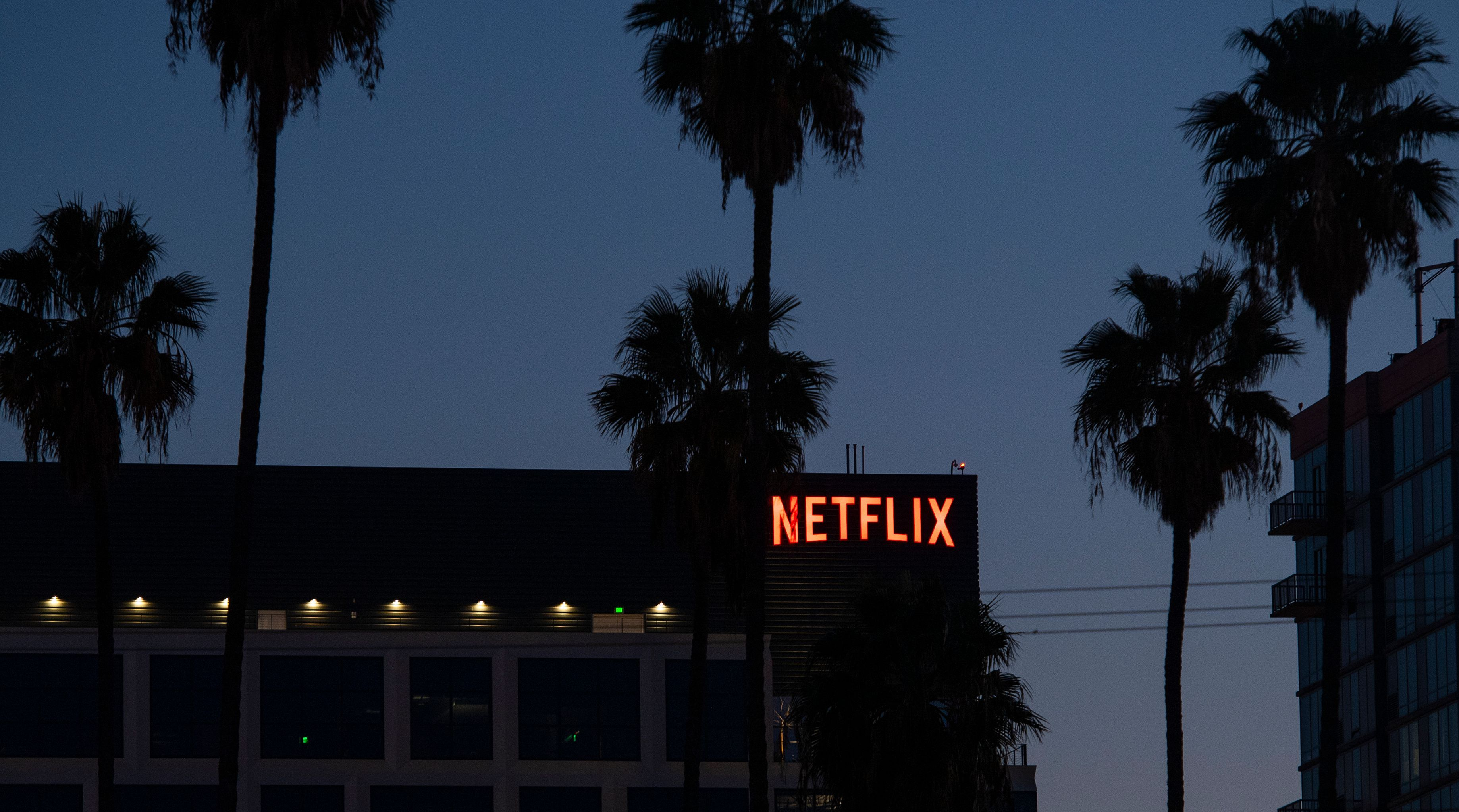 Some Netflix Employees Stage a Hollywood Walkout Over Dave Chappelle Special