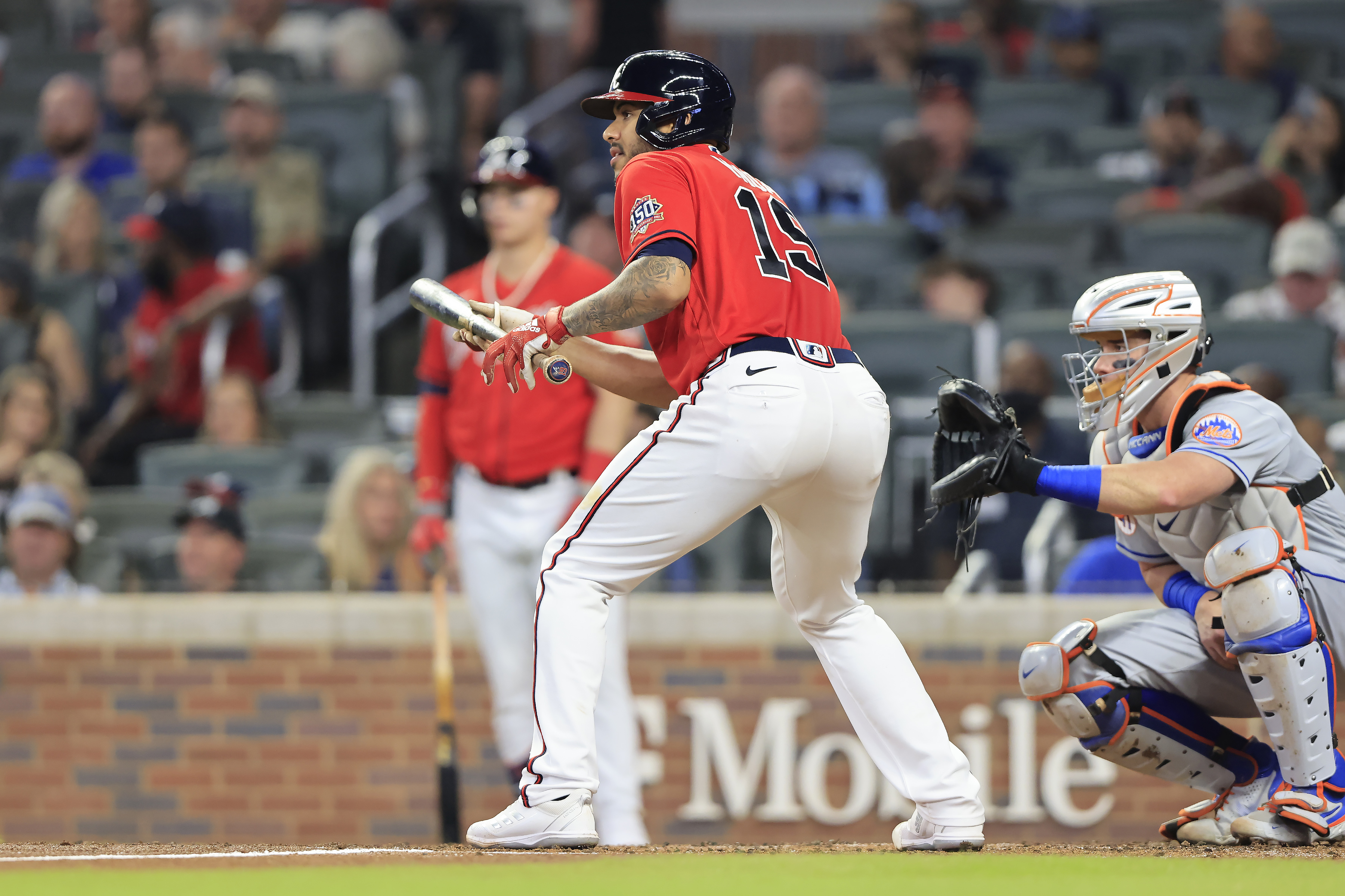Braves Scratch Huascar Ynoa From Game 4 Start in NLCS vs Dodgers