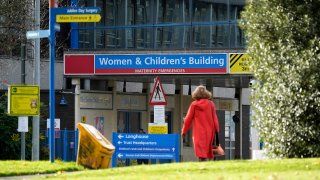 Nurse Charged Over Baby Deaths At Countess of Chester Hospital