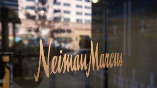 Neiman Marcus department store.