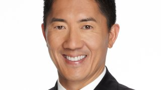 NBC4 Reporter Ted Chen Receiving Asian Youth Center Award