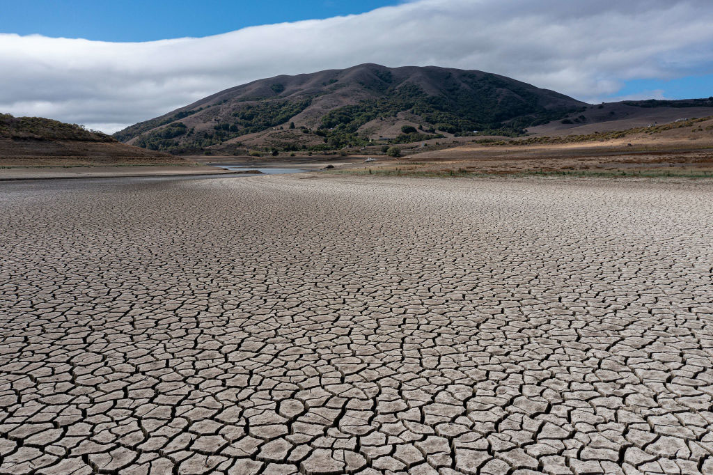 Newsom Extends Drought Emergency Declaration Statewide, Including SoCal