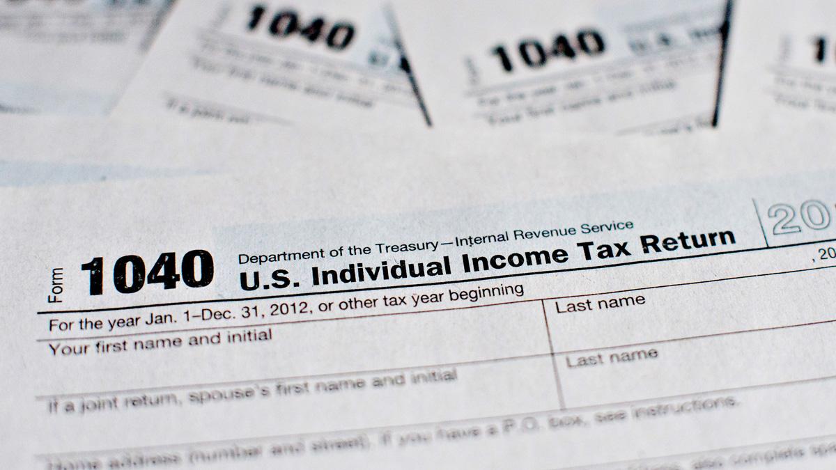 Florida Man With $18K Salary Mistakenly Got $980K Tax Refund