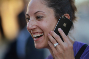 Cheaper iPhone 3GS Lives On in Developing World