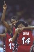 1996 Atlanta Olympic Champions