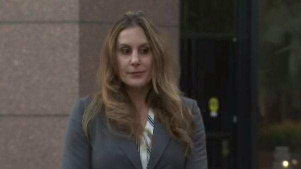 Nicole Mehringer