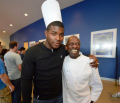 Dodgers Host Memorial For Longtime Chef Dave Pearson