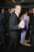 Twentieth Century Fox Golden Globes Party