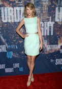 SNL 40th Anniversary Special - Arrivals