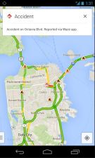 Google Maps Integrates Waze