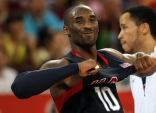 Kobe Bryant, Lakers and Olympics Star