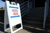 May 21 Election: Find Polling Place