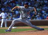 Dodgers Clinch Playoff Berth as Kershaw Gets 20th Win