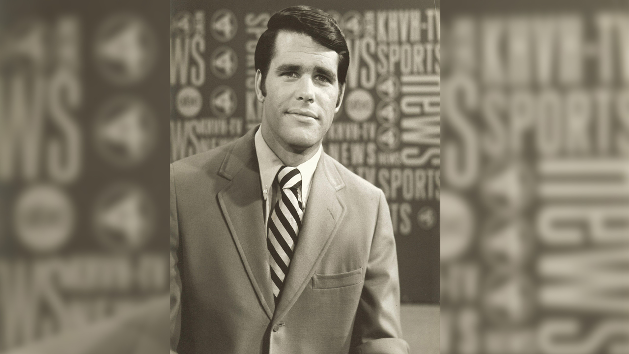 It's Chuck Henry Day! LA Celebrates the Iconic LA Newsman