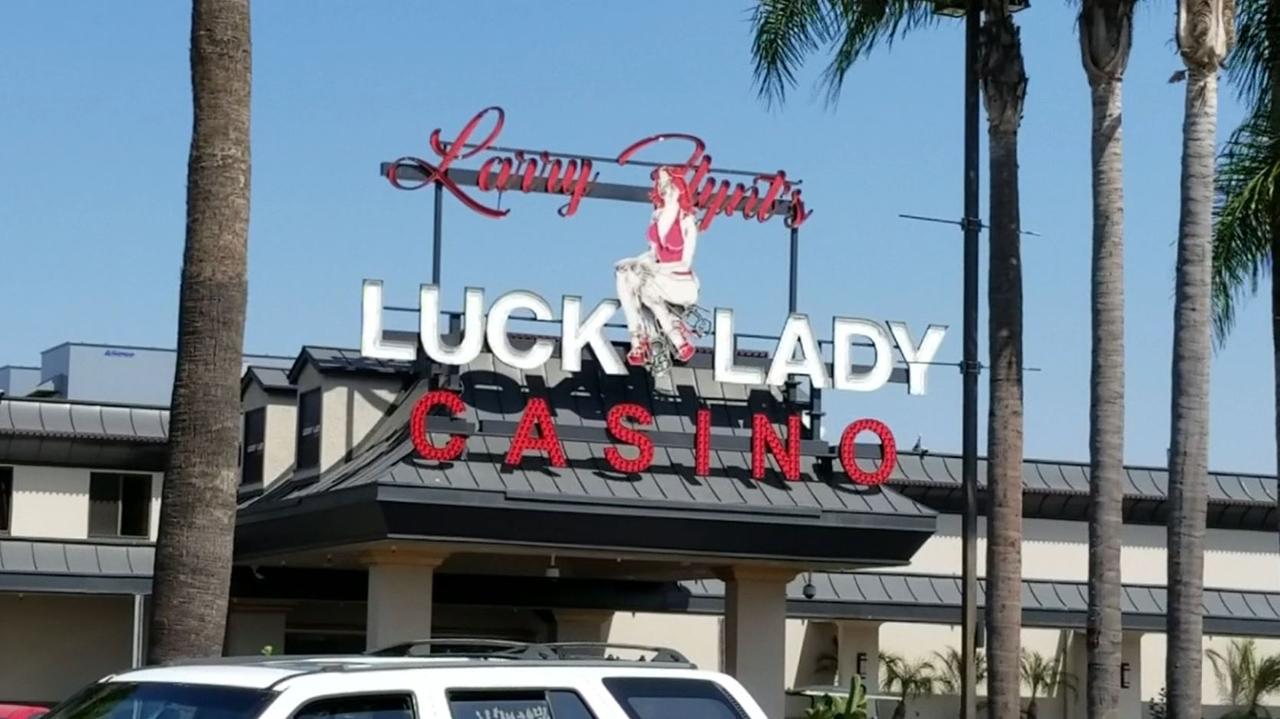Gardena, California, was once the
