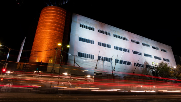 The Academy Museum of Motion Pictures held the Saban Building Restoration Celebration on December 4, in Los Angeles.