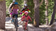 Mammoth: New Bike Trails
