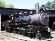 Memorial Day Train