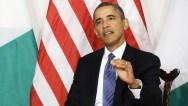Obama US Nigeria