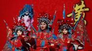 APTOPIX China Lunar New Year