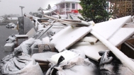 Superstorm Noreaster
