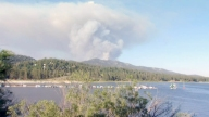 Holcomb Fire