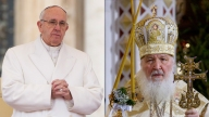 Pope Francis to Meet Patriarch Kirill: What to Know