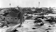 Florida Keys Labor Day Hurricane - 1935