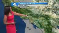 AM Forecast: Valentine's Day Sunshine