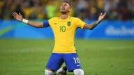 The Brazilian Men's Soccer Team