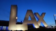 New Economy Parking Lot at LAX Set to Open